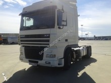 DAF XF FT 95 480 tractor unit