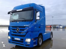 Mercedes LS 1848 tractor unit