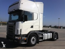 Scania R164.480 tractor unit
