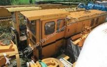 n/a SCHÖMA CFL-180 DCL Diesel-hydraulic Locomotive /Diesel-hydraul tractor unit