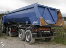 MAN SKHS18 tractor unit