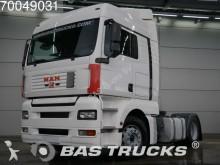 trattore MAN TGA 18.400 XLX 4X2 Intarder Euro 5 German-Truck