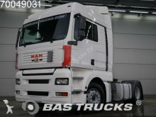 tracteur MAN TGA 18.400 XLX 4X2 Intarder Euro 5 German-Truck