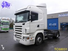 Scania R 420 ETADE tractor unit