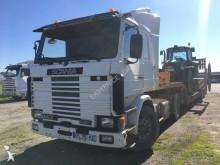 tracteur Scania M 143M450