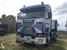 tracteur Scania M 143M470