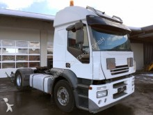 Iveco Stralis AT 440S40 Active Space 2xNebenant Tacho tractor unit