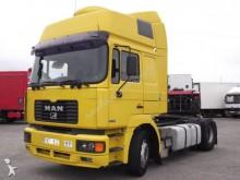 trattore MAN FLT 18.414