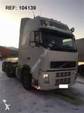 cabeza tractora Volvo FH480
