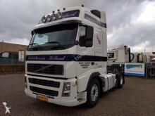 Volvo FH400 6x2 ADR Globetrotter XL 08/2017 APK tractor unit