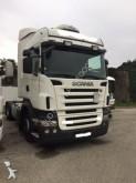 tracteur Scania G