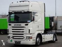 Scania R500 V8 EURO 5 RETARDER tractor unit