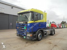 tracteur Scania 124-400