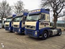 Volvo FH12 Globetrotter 420 3 STUKS / PIECES tractor unit