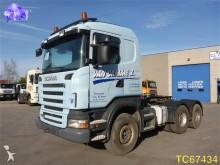 trattore Scania R 420 Euo 4 ETADE