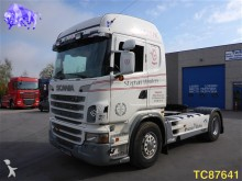 Scania G 440 Euro 5 RETARDER tractor unit