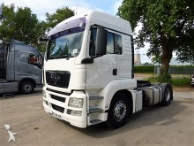 trattore MAN TGS 18 440 TGX EURO 4 3 STUCK/PIECES