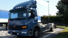 Mercedes Atego 1528 tractor unit