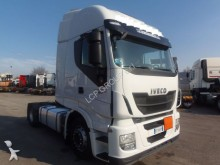 tracteur Iveco Ecostralis HIGH-WAY 460