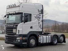 tracteur Scania R 560 / BOOGIE
