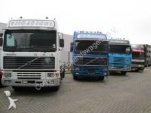 cabeza tractora Volvo F12 F16 F10 FL 10