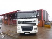 DAF XF95.430 tractor unit