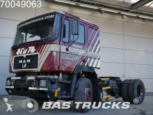 cabeza tractora MAN 18.422 4X2 Manual Euro 1