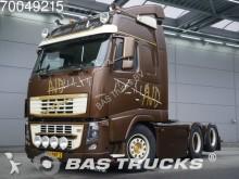 Volvo FH16 6X2 VEB+ Liftachse Navi Xenon Leder Euro 5 tractor unit