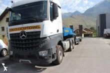 trattore Mercedes Arocs 3363