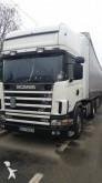 Scania L 124L420 HPI tractor unit