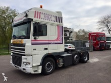 DAF XF 95 480 6x2 manual tractor unit
