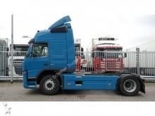 cabeza tractora Volvo FM 370 EURO 5 GLOBETROTTER