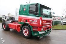trattore DAF 75 ATI 300 - EURO 2 - MANUAL GEARBOX ZF - TOP TR
