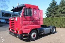 trattore Scania 113M-380 STREAMLINE - MANUELLE - BONNE ETAT / GO
