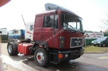 tracteur MAN 19.362 STEEL SPRING / SUSP. LAMES / BLATT-BLATT