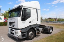 Iveco Stralis 420 - EURO 5 - SPOILERS - NICE TRUCK tractor unit