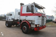 Scania 112M INTERCOOLER - BOITE MANUELLE tractor unit