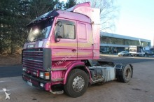 Scania 113M-360 - MANUAL - SPOILERS - TELMA RETARDER - tractor unit