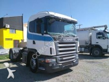 trattore Scania G 400