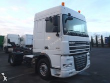 DAF 105XF 460 Space Cab (ZF-Intarder) tractor unit