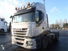 trattore Iveco Stralis 450 as euro 5