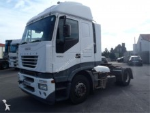 tracteur Iveco Stralis 430 as