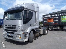 trattore Iveco Stralis at 450 euro 5