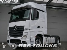 Mercedes Actros 1845 LS 4X2 Powershift ABA TLA ACC Euro 6 tractor unit