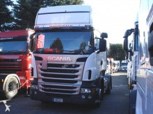 Scania R 440 tractor unit