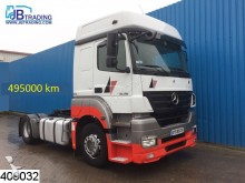 trattore Mercedes Axor 1836 EURO 5, Airco, Automatic 12 power shif