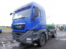 MAN TGX 18.440 H BLS tractor unit