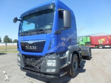 trattore MAN TGS 18.480 H BLS