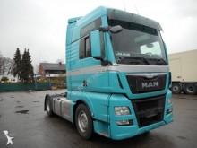 trattore MAN TGX 18.440 XXL