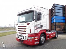 Scania R500 Highline / Manual / Retarder tractor unit